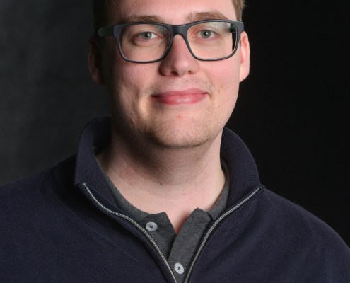 Viselio-Gründer Niklas Zeller
