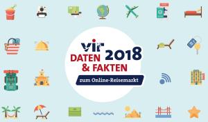 VIR Daten & Fakten 2018 Foto Cover