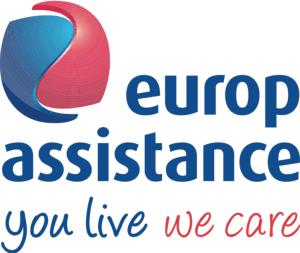 Europ Assistance Logo Website