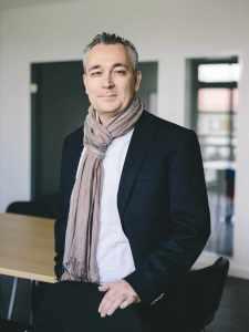 VIR Vorstand Michael Buller