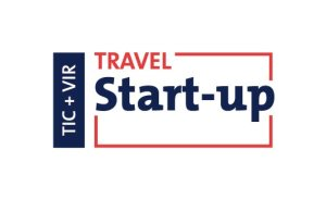 Logo Travel Start-up Night