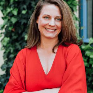 Dr. Sabine Frenzel