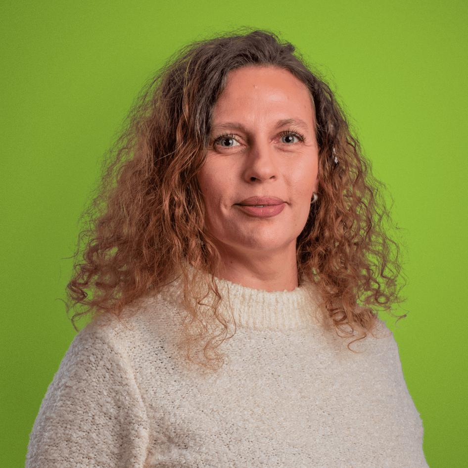 Joana Patricia Beschorner