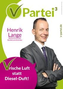 Henrik Lange