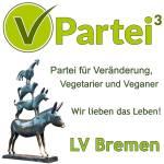 Bremer Landesverband noch vor dem ersten Geburtstag gegründet