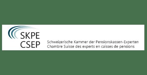 Akkreditiert von der Schweiterische Kammer der Pensionskassen-Experten nach dem IDD Standard der EU für Weiterbildung