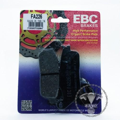 EBC FA226