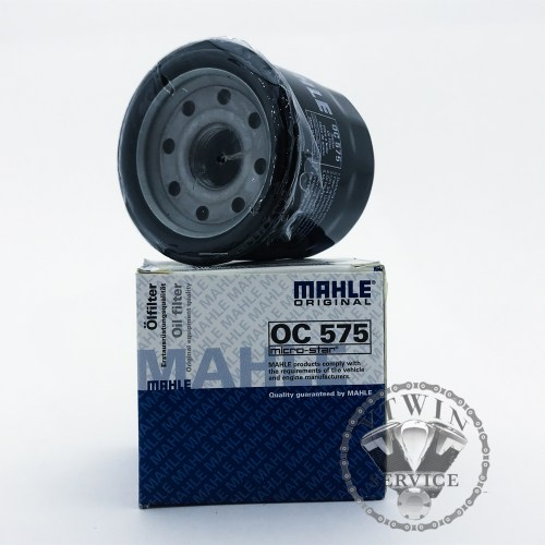Knecht/Mahle Oil Filter OC 575
