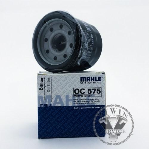 Knecht/Mahle Oil Filter OC 575