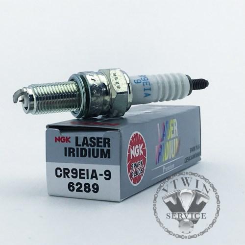 Свеча зажигания NGK CR9EIA-9