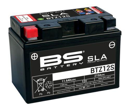 BS-Battery BTZ12S