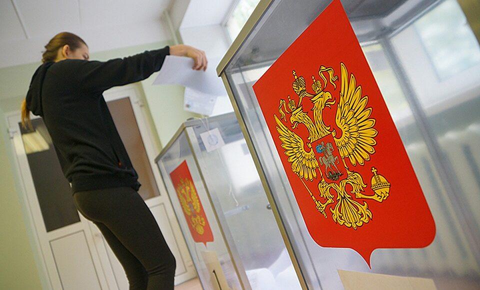 В ОРДО примушують студентів до участі до виборів до Держдуми РФ і оформляють списки учасників голосування