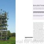 Baubotanik structure
