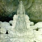 edmund dulac's illustration
