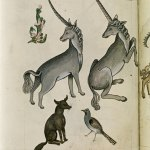 Unicorns in Medieval Art