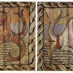 Fantastic Beasts of Medieval art