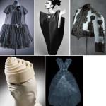 balenciaga designs at V&A