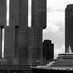 De Rotterdam vertical city