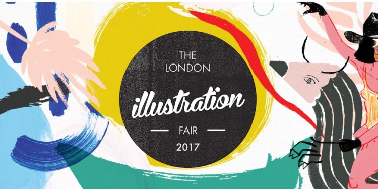 London Illustration Fair 2017
