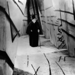 The Cabinet of Dr.Caligari