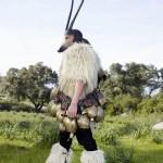 Tribal Europe, Sardinia