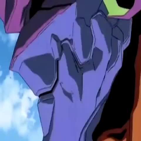 In Evangelion This Makes Sense Neon Genesis Evangelion Know