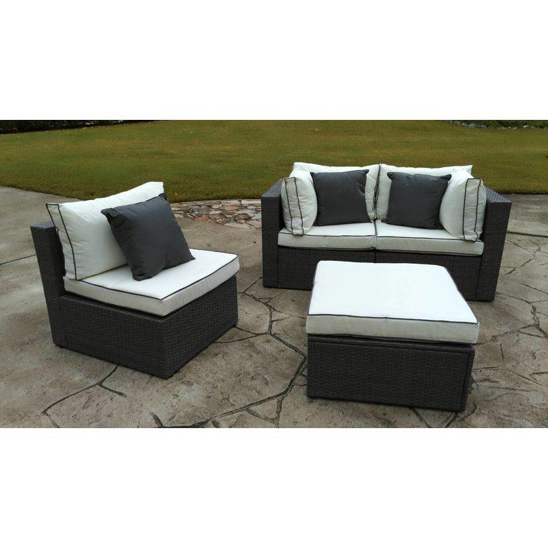 wayfair ca patio furniture sectional