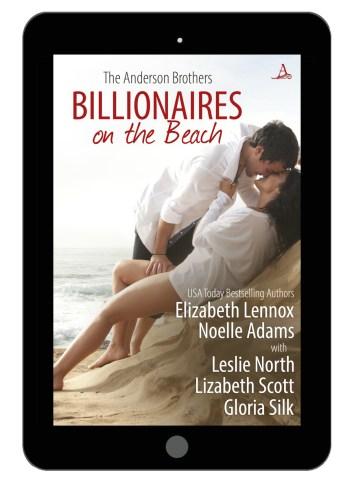 See Billionaires on the Beach Book Trailer