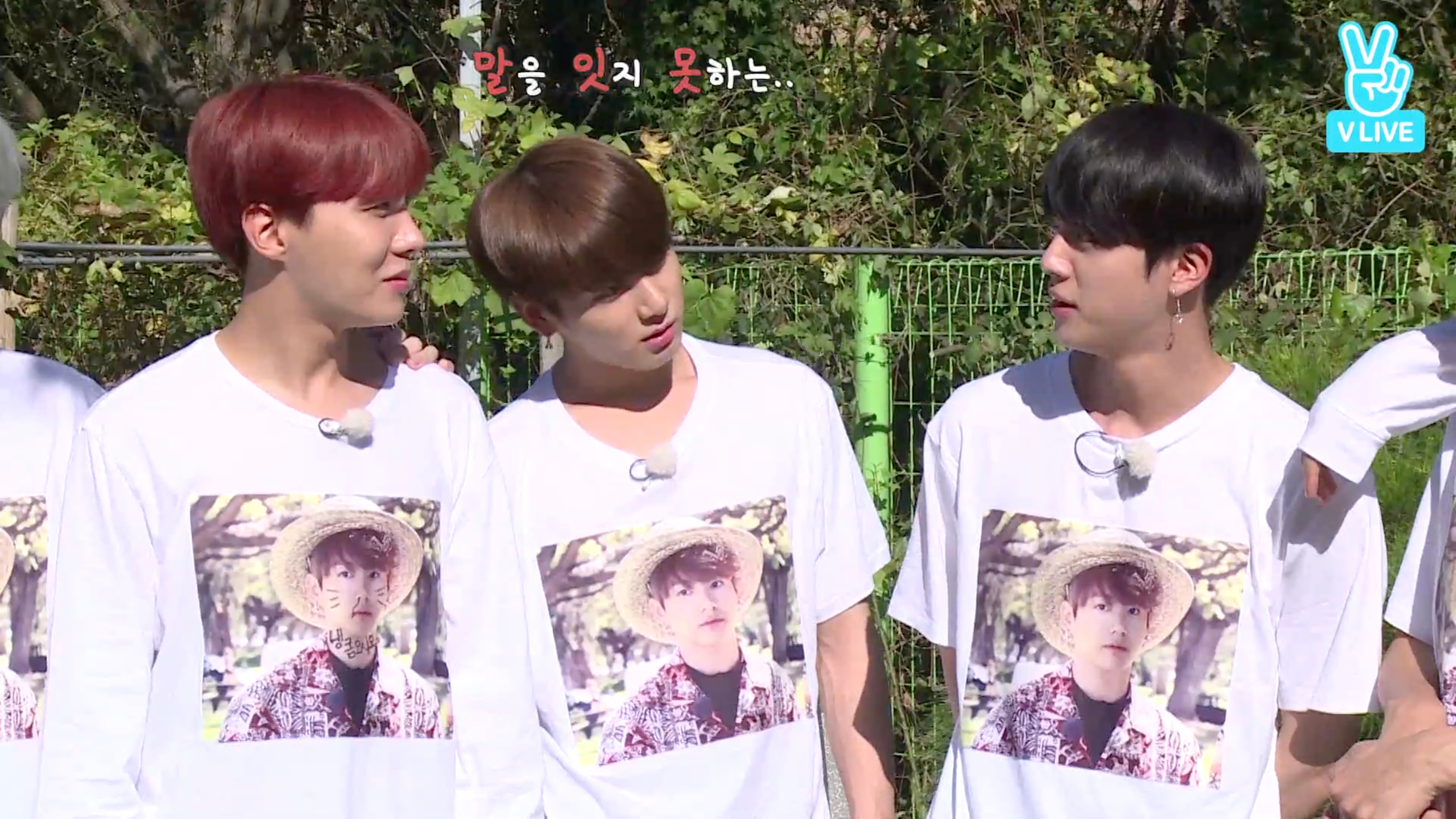 Run bts episode 27 eng sub
