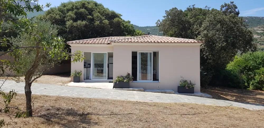 Maison De Vacances A Calvi En Corse Pour 4 Pers 50m Seloger Vacances
