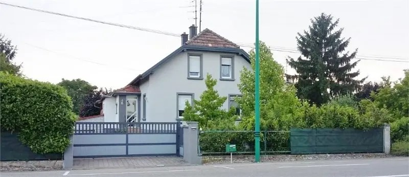 Maison Vendre Sausheim 68390 Avie Home