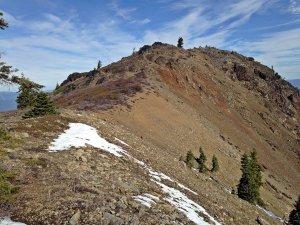Salmon Mountain