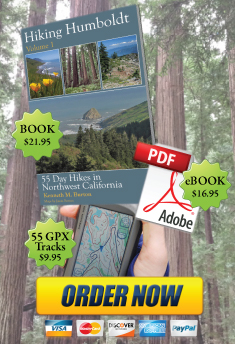 Buy Hiking Humboldt Volume 1