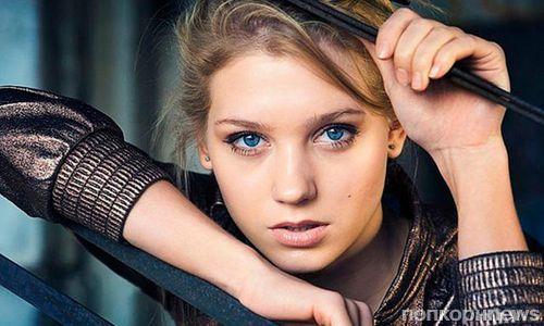 Кристина Асмус получила травму на шоу Без страховки на Первом канале