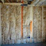 Shack/office insulation