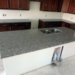 Kitchen counters!