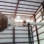 Apollo crew module