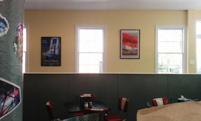 Nimbo Pizza posters