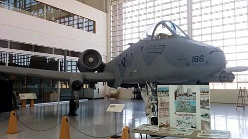 A-10 Warthog (BRRRRRTTTTT)