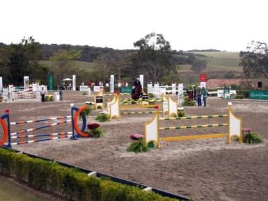 XV Concurso Hípico Axpe Christie's Quinta da Baroneza tem data confirmada