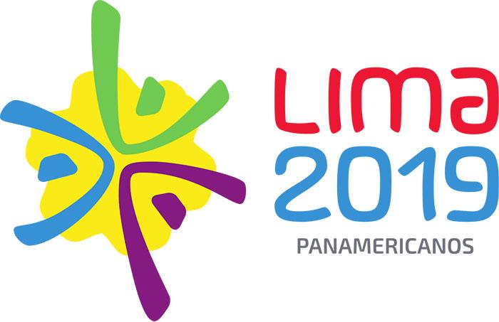 2019 Pan-American logo