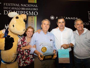 AGROMEN e AGROMEN AGROPECUÁRIA recebem prêmios