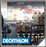 Banner Decathlon