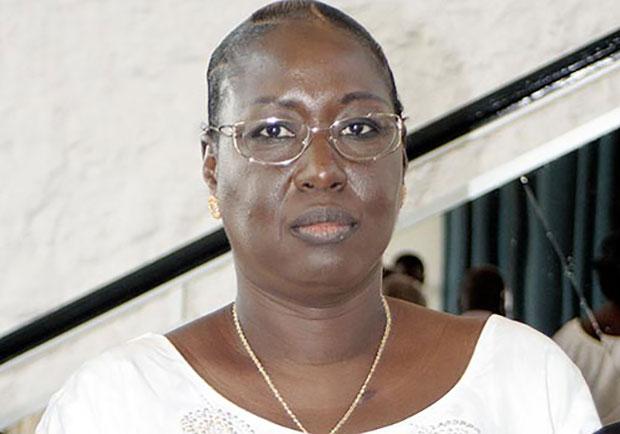 Mme Maimouna Ndoye Seck, ministre de l'Energie déclare qu'aucune disposition ne lui permet de juger du différend Total/ASP