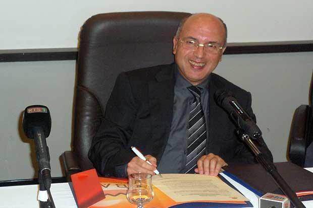 Abdelkarim Raghni, Directeur Général de la CBAO