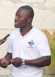 Mouhamed Touré, Numherit