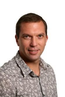 Pierre Cloete, Ericsson Afrique sub-saharienne