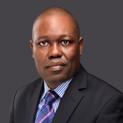 Ade Ayeyemi, DG Ecobank