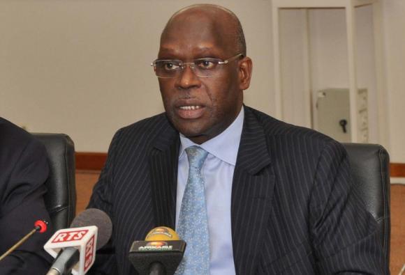 Amadou Kane  désormais ex-PCA de la BNDE