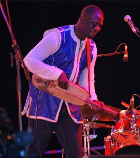 Cheikh Ndoye - Ngoni